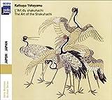 Japon/l'Art du Shakuhachi
