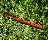 Shakuhachi (palisandro) – HarmonyFlute – 1.3 Shaku (clave de G) –...